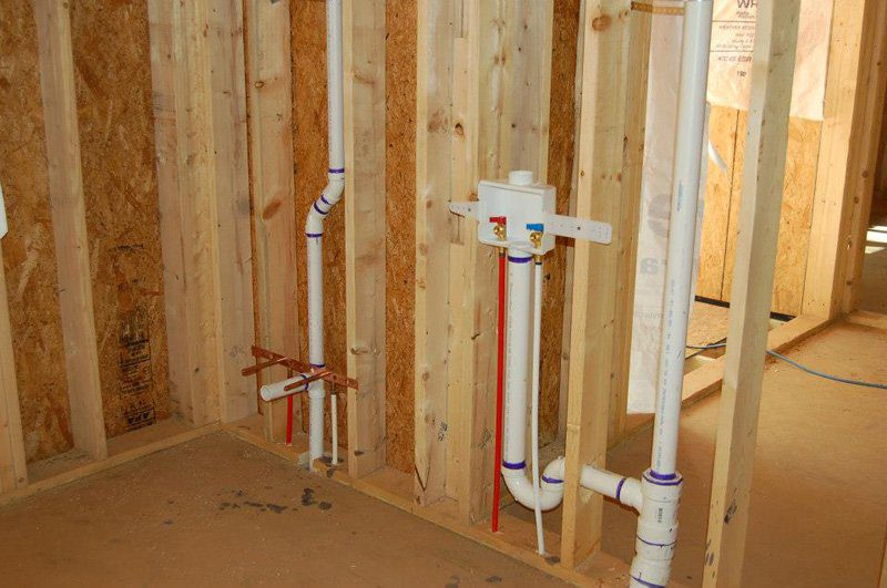 Mobile Home Floor Framing For Washing Machine Over Heater Vent