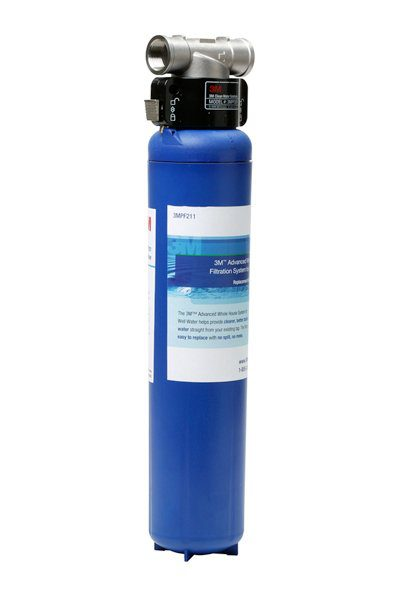 Whole House Advanced Water Filtration