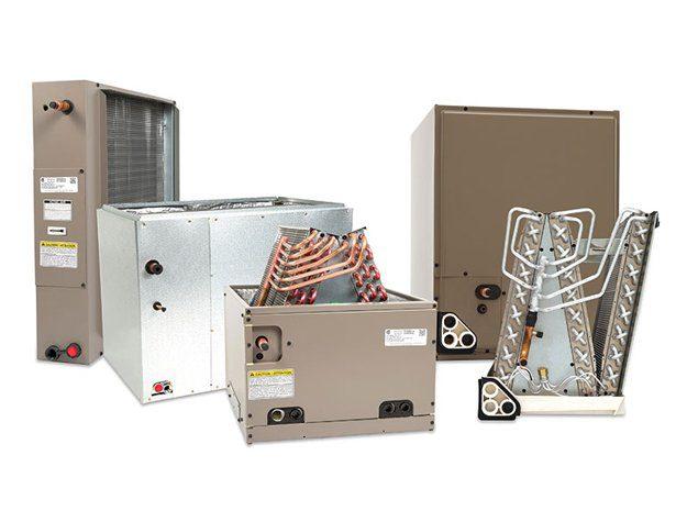Plumbing Products - evaporator coils - De Hart Plumbing - Manhattan, KS