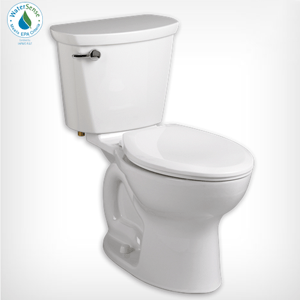 Professional Grade Toilet - American Standard - De Hart Plumbing Manhattan, KS 66502