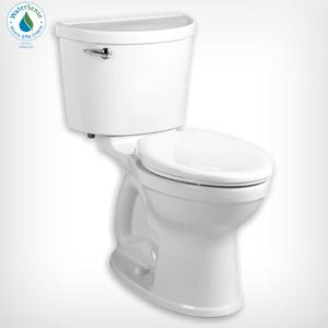 Plumbing Products -Professional Premium Toilet - American Standard - De Hart Plumbing Manhattan, KS 66502