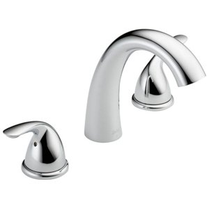 Plumbing Products - roman tub faucets - De Hart Plumbing Manhattan, KS 66502