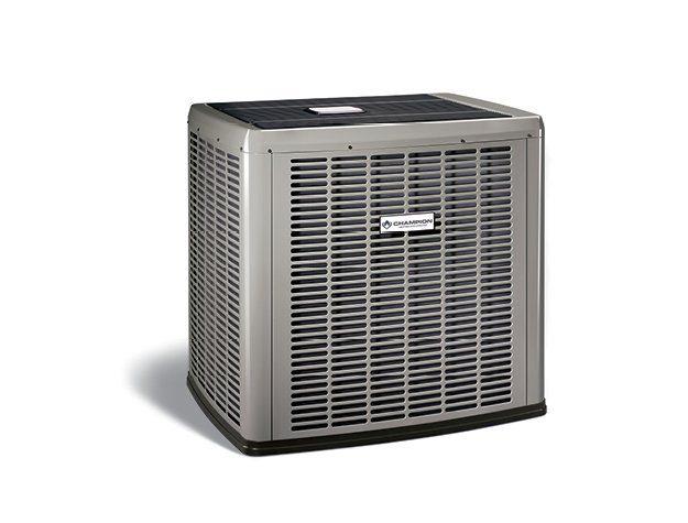 Plumbing Products - split system air conditioners - De Hart Plumbing - Manhattan, KS