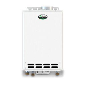 Plumbing Products - tankless water heaters - De Hart Plumbing Manhattan, KS 66502