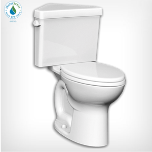 American Standard Toilet Options - De Hart Plumbing Manhattan, KS 66502