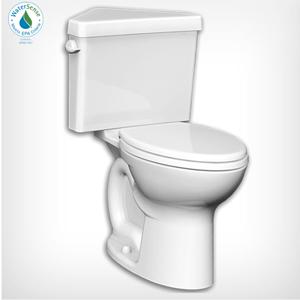 American Standard Toilet Options - De Hart Plumbing Manhattan, KS 66502