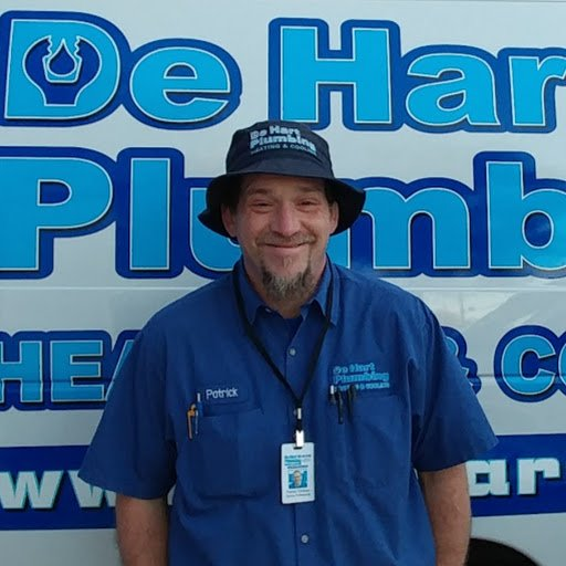 Patrick Turnbow - De Hart Plumbing Heating & Cooling