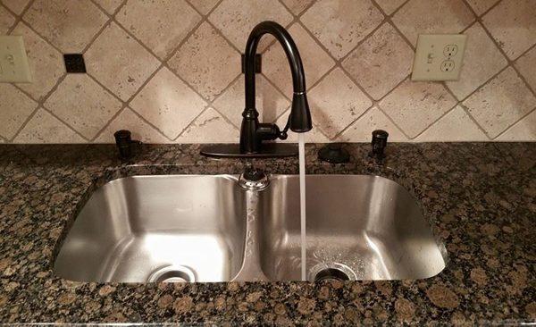 Faucet Repair and Replacement De Hart Plumbing Heating & Cooling