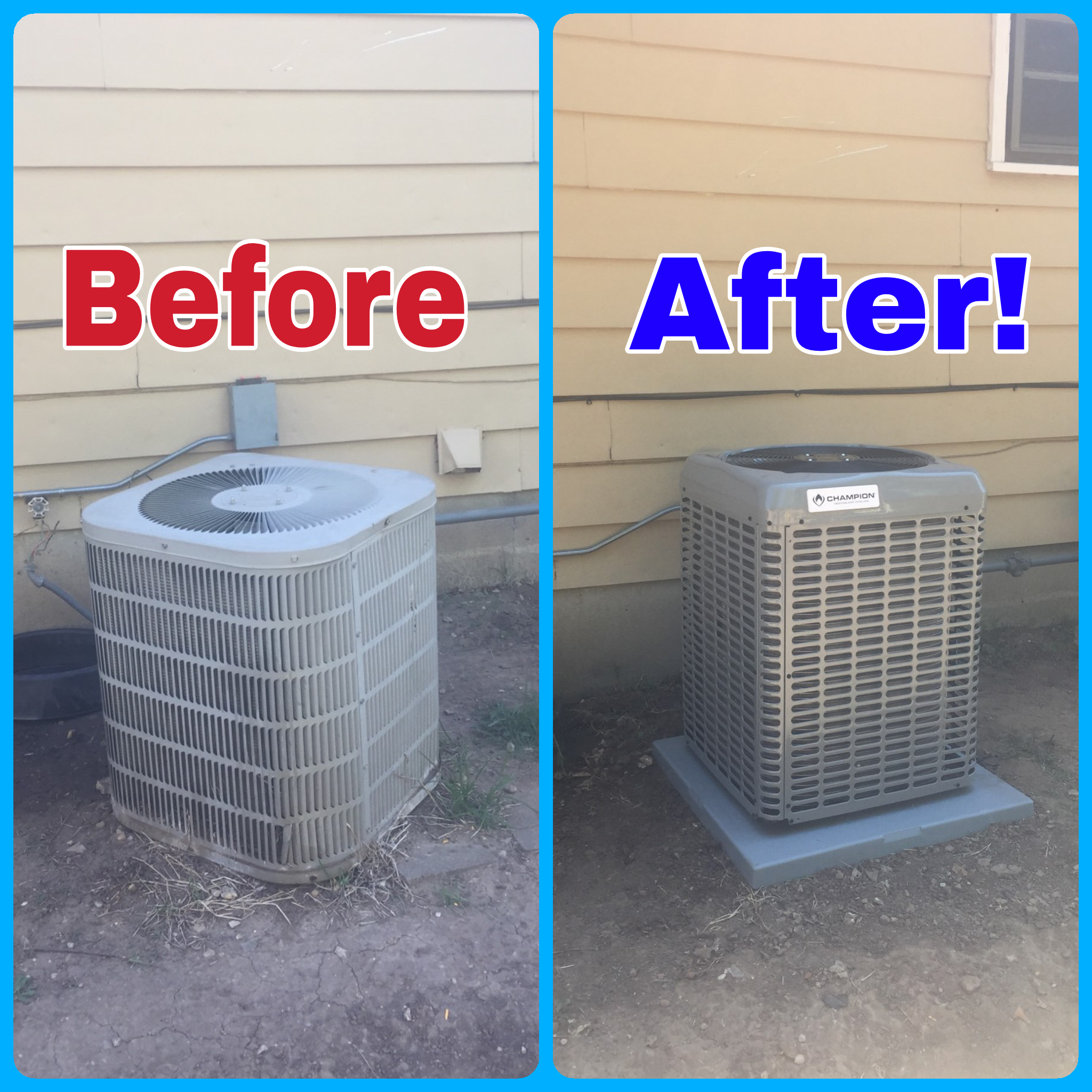Air Conditioning Service De Hart Plumbing Heating