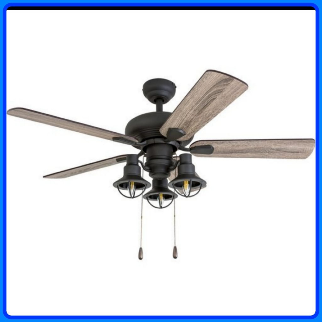 Is Your Ceiling Fan Rotating Counter Clockwise De Hart