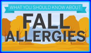 Fall Indoor Allergies